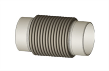 ASP - Axial expansion joint with weld ends<br /><br />